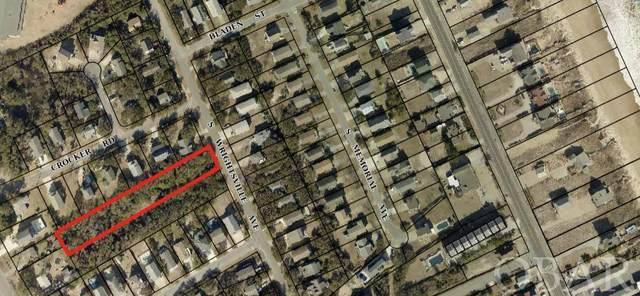 0 S Wrightsville Avenue Lot 1, Nags Head, NC 27959 (MLS #112824) :: Outer Banks Realty Group