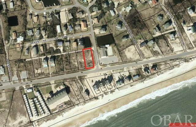 0 Nc 12 Highway Lot 9, Hatteras, NC 27943 (MLS #112827) :: Brindley Beach Vacations & Sales