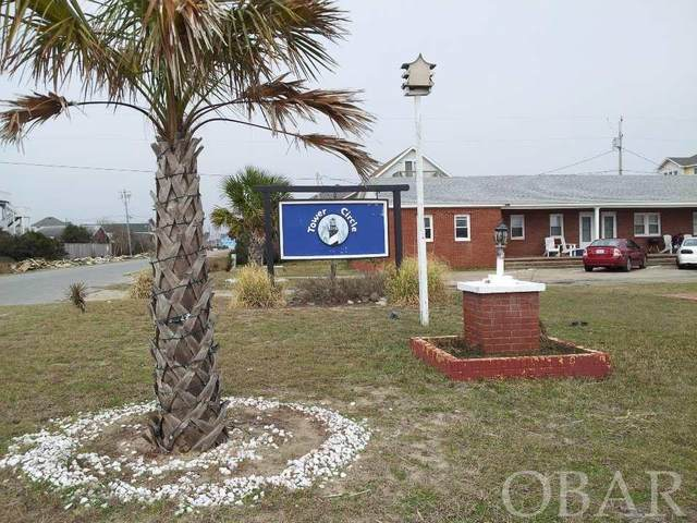46239 Old Lighthouse Rd. Lot 15 & 16, Buxton, NC 27920 (MLS #112828) :: Corolla Real Estate | Keller Williams Outer Banks