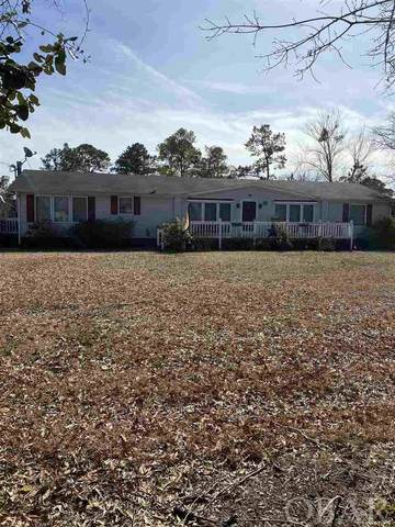 166 Dowdys Bay Road, Grandy, NC 27939 (MLS #112834) :: Corolla Real Estate | Keller Williams Outer Banks