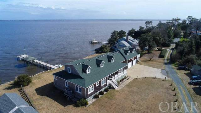118 N Water Street Lot 0, Point Harbor, NC 27964 (MLS #112844) :: Sun Realty
