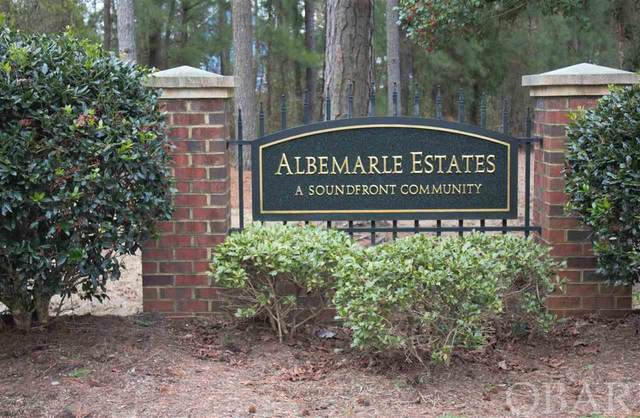 113 Catherine Drive Lot 14, Harbinger, NC 27941 (MLS #112853) :: AtCoastal Realty