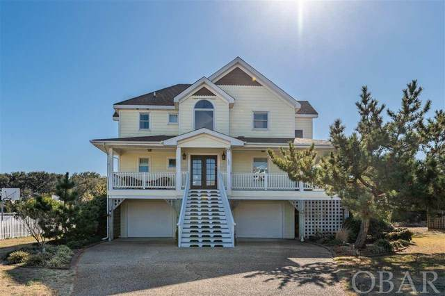 103 Harbour Bay Drive Lot# 35, Kitty hawk, NC 27949 (MLS #112854) :: Brindley Beach Vacations & Sales