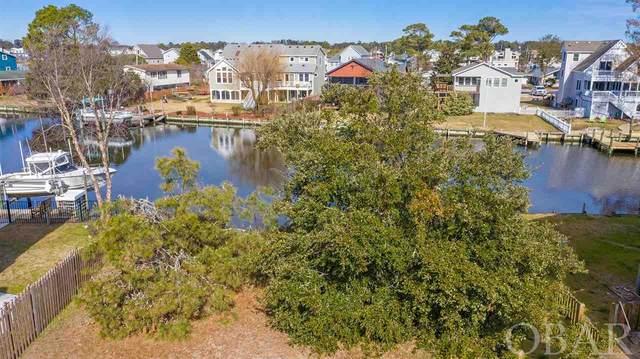 156 Sir Chandler Drive Lot 68, Kill Devil Hills, NC 27948 (MLS #112857) :: AtCoastal Realty
