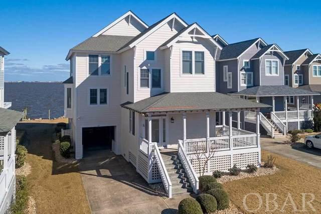 81 Ballast Point Drive Lot 112, Manteo, NC 27954 (MLS #112859) :: Brindley Beach Vacations & Sales