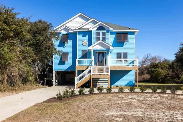 987 Whalehead Drive Lot 29, Corolla, NC 27927 (MLS #112862) :: Corolla Real Estate | Keller Williams Outer Banks