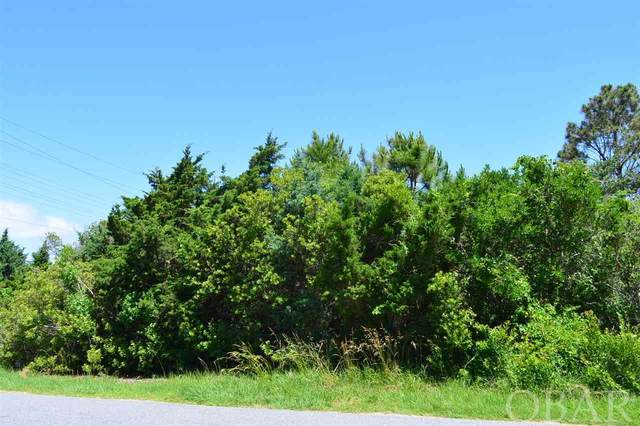 25205 Wimble Shores North Lot 40, Waves, NC 27982 (MLS #112869) :: Brindley Beach Vacations & Sales