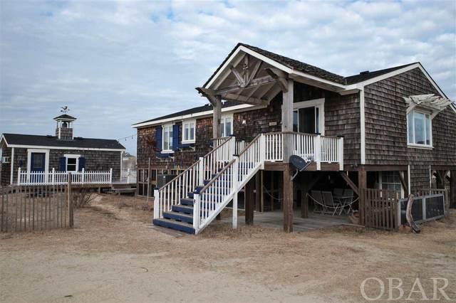 1987 Sandpiper Road Lot 7, Corolla, NC 27927 (MLS #112898) :: Randy Nance | Village Realty