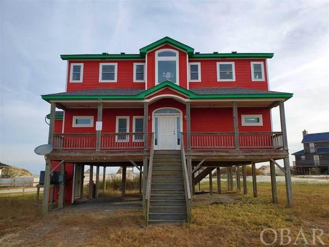 1569 Sandpiper Road Lot 21, Corolla, NC 27927 (MLS #112904) :: Sun Realty