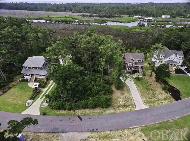 214 Sunrise Crossing Dr Lot 13, Kill Devil Hills, NC 27948 (MLS #112905) :: Matt Myatt | Keller Williams
