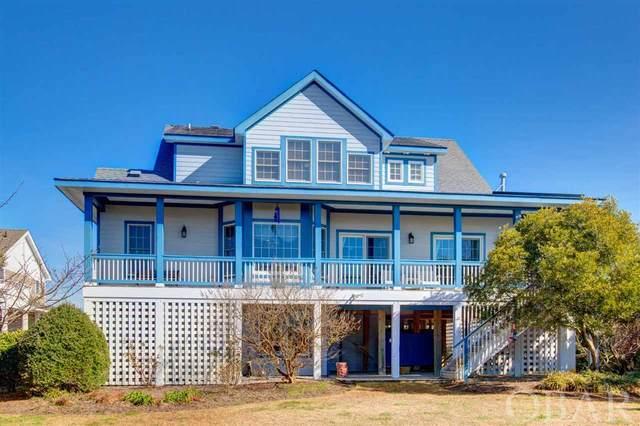 206 Eagle Landing Lot 69, Kitty hawk, NC 27949 (MLS #112912) :: Brindley Beach Vacations & Sales