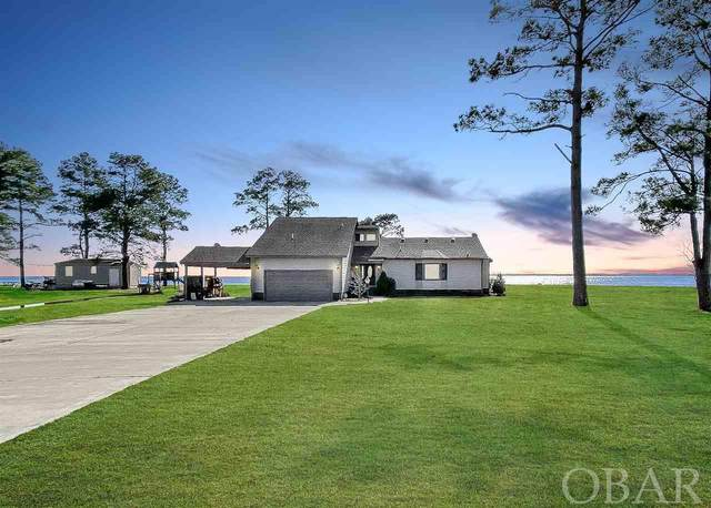 260C One Mill Road Lot #0, Shiloh, NC 27974 (MLS #112919) :: Outer Banks Realty Group