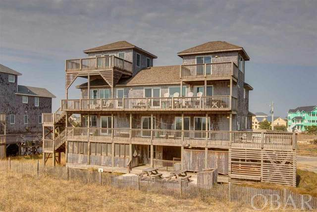 57007 Lighthouse Court Lot 2, Hatteras, NC 27943 (MLS #112936) :: Brindley Beach Vacations & Sales