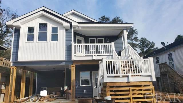 309 Harbour View Drive Lot#119, Kill Devil Hills, NC 27948 (MLS #112947) :: AtCoastal Realty