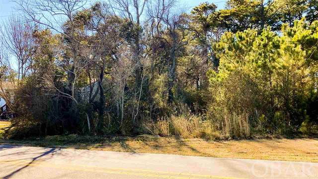 1161 Waterlily Road Lot#21, Coinjock, NC 27923 (MLS #112948) :: Sun Realty