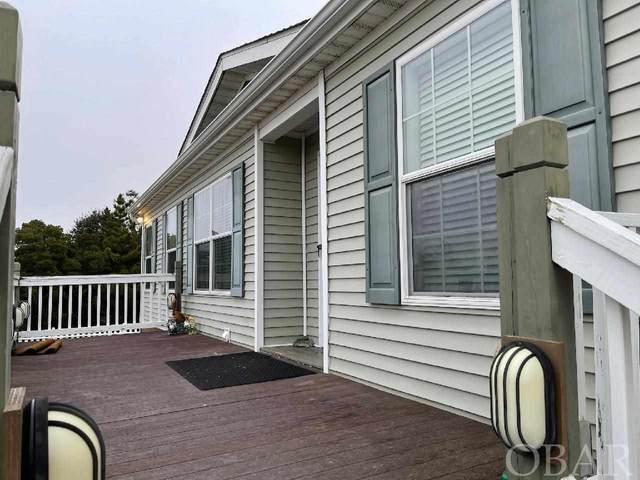 40160 Westerly Lane, Avon, NC 27915 (MLS #112955) :: Matt Myatt | Keller Williams