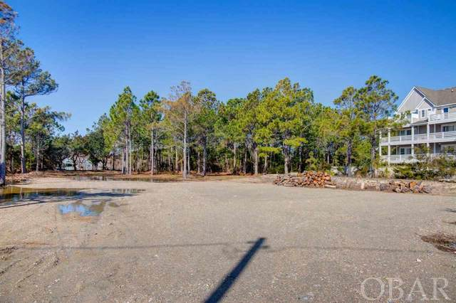 27004 Fourth Street Lot A, Salvo, NC 27972 (MLS #112970) :: Sun Realty