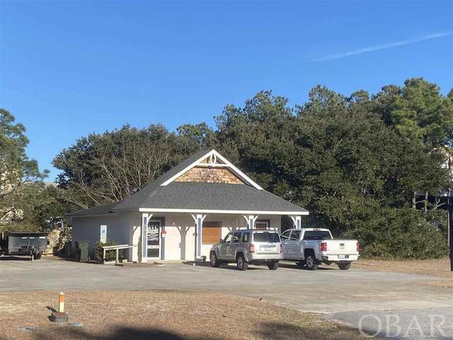 3313 S Croatan Highway, Nags Head, NC 27959 (MLS #112974) :: Matt Myatt | Keller Williams