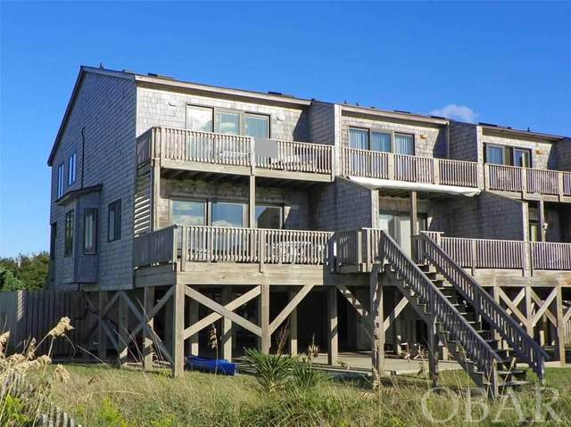 22 Tuttles Lane Unit A, Ocracoke, NC 27960 (MLS #112977) :: Corolla Real Estate | Keller Williams Outer Banks