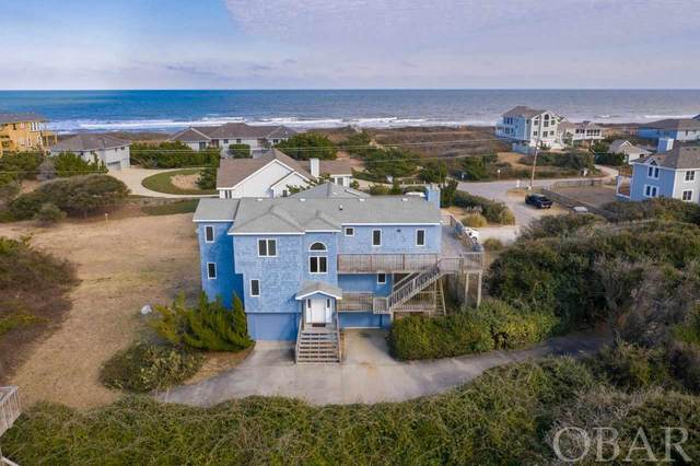 8 Thirteenth Avenue Lot 4, Southern Shores, NC 27949 (MLS #112981) :: Sun Realty
