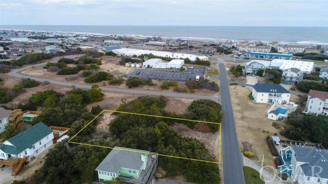 114 Beacon Drive Lot 8, Kitty hawk, NC 27949 (MLS #113004) :: Corolla Real Estate | Keller Williams Outer Banks
