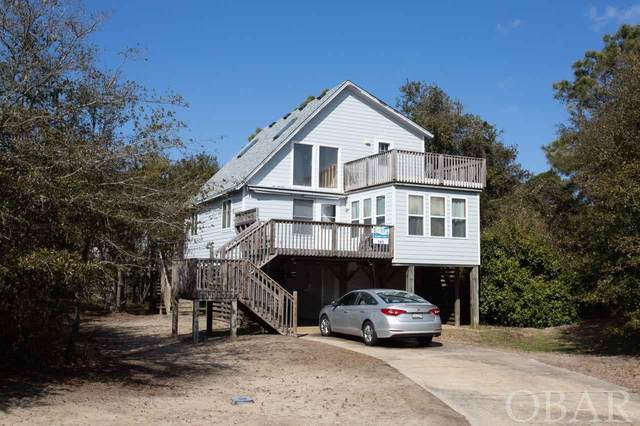 112 Seabreeze Drive Lot 29, Duck, NC 27949 (MLS #113007) :: Brindley Beach Vacations & Sales