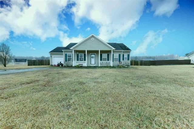 1005 Kayla Court Lot 0, Elizabeth City, NC 27909 (MLS #113010) :: Corolla Real Estate | Keller Williams Outer Banks