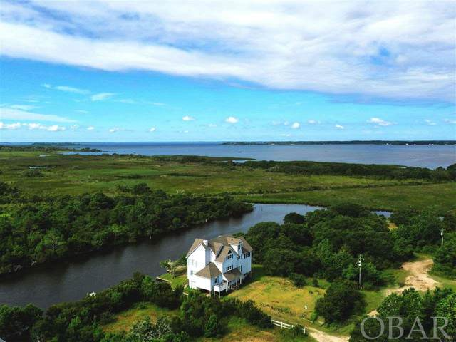 530 Swan Road Lot #48, Corolla, NC 27927 (MLS #113011) :: Outer Banks Realty Group