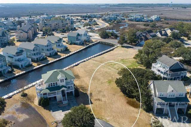 24 Spinnaker Court Lot 24, Manteo, NC 27954 (MLS #113013) :: Brindley Beach Vacations & Sales