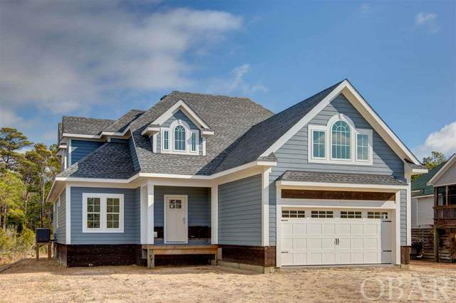 50136 Timber Trail Lot 4, Frisco, NC 27936 (MLS #113017) :: Brindley Beach Vacations & Sales