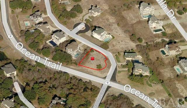 952 N Harbor View Lot 144, Corolla, NC 27927 (MLS #113019) :: Sun Realty