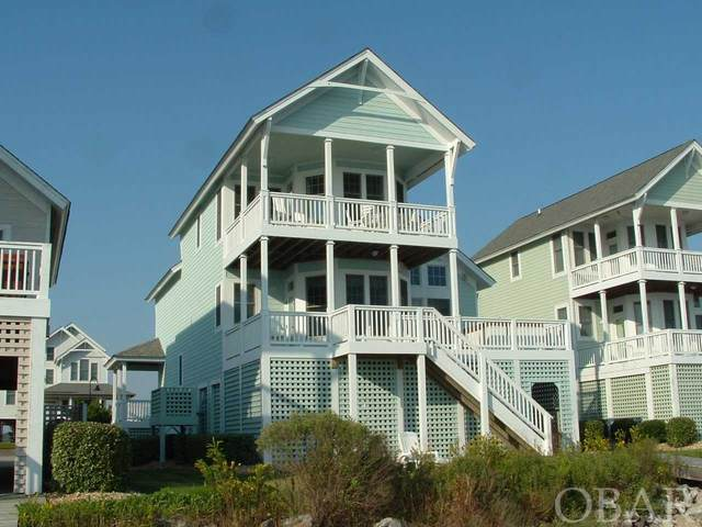 65 Ballast Point Drive Lot 65, Manteo, NC 27954 (MLS #113020) :: Brindley Beach Vacations & Sales