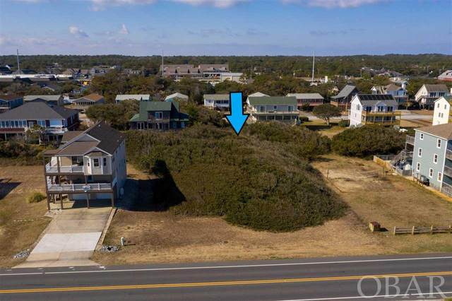0 S Virginia Dare Trail Lot 9, Nags Head, NC 27959 (MLS #113021) :: Outer Banks Realty Group