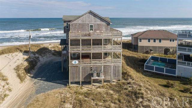 24264 Beulah Oneal Drive Lot# E Pt 7, Rodanthe, NC 27968 (MLS #113025) :: Outer Banks Realty Group