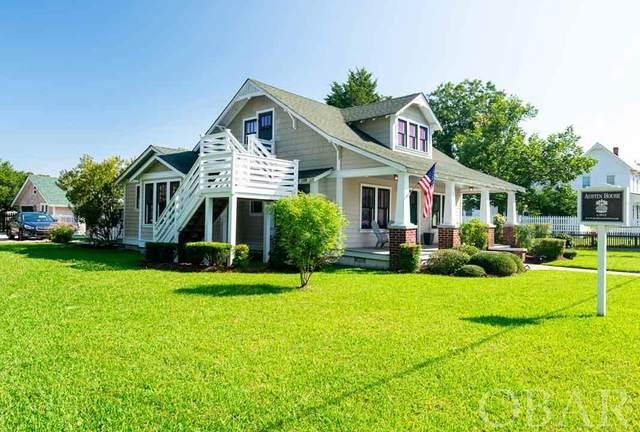 509 Ananias Dare Street, Manteo, NC 27954 (MLS #113032) :: Brindley Beach Vacations & Sales