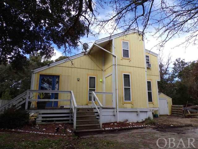 1724 Wyandotte Street Lot 26,Blk E, Kill Devil Hills, NC 27948 (MLS #113034) :: Brindley Beach Vacations & Sales
