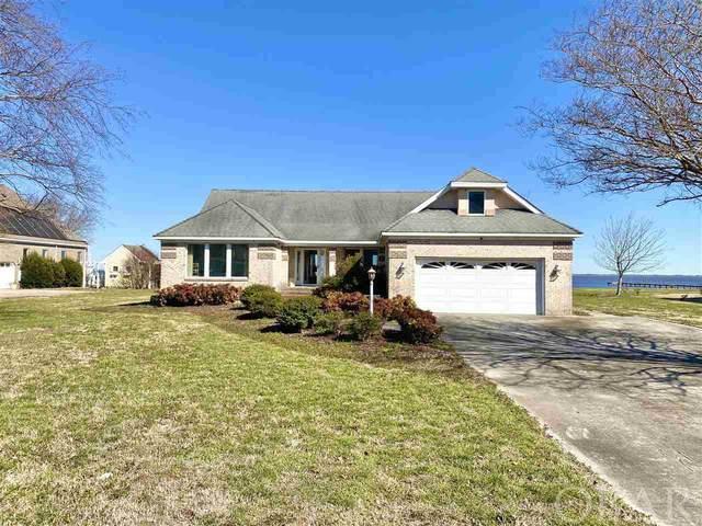 109 Waterway Court Lot 11, Aydlett, NC 27916 (MLS #113036) :: Corolla Real Estate | Keller Williams Outer Banks