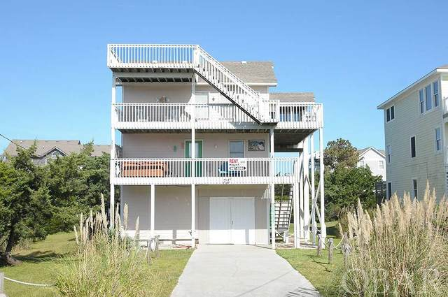 26211 Quay Court Lot 42, Salvo, NC 27972 (MLS #113037) :: Brindley Beach Vacations & Sales