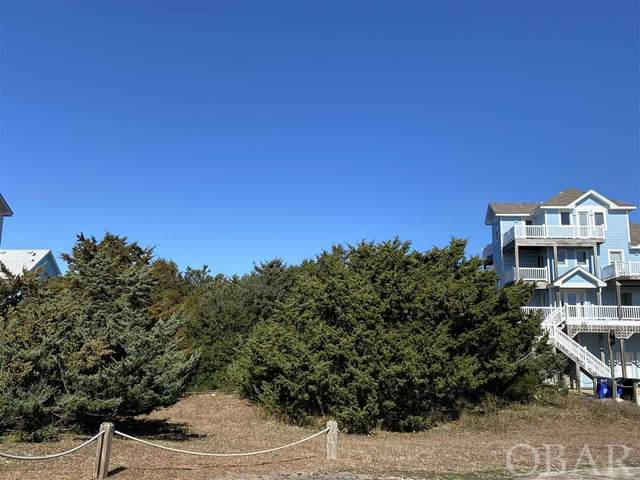 54094 Tides Edge Court Lot 5, Frisco, NC 27936 (MLS #113039) :: Outer Banks Realty Group