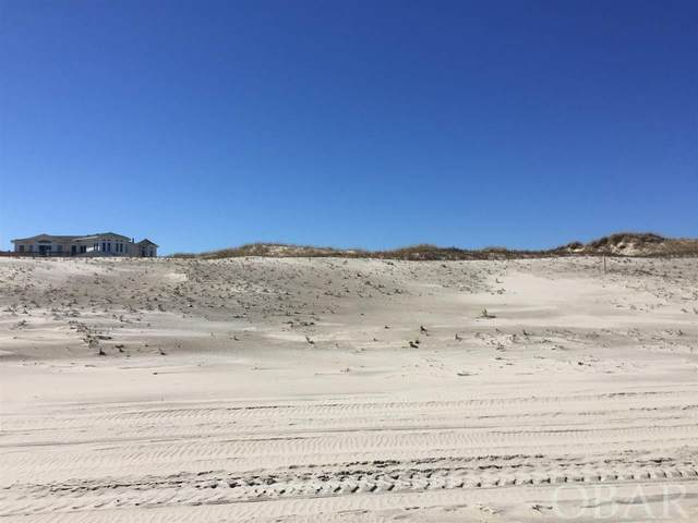 2027 Sandfiddler Road Lot 63, Corolla, NC 27927 (MLS #113042) :: Outer Banks Realty Group