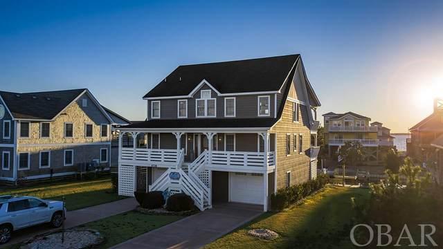 4708 S Blue Marlin Way Lot 56, Nags Head, NC 27959 (MLS #113044) :: Brindley Beach Vacations & Sales