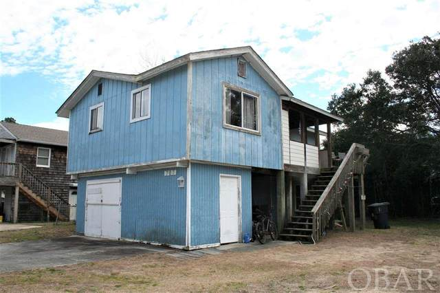 707 Suffolk Street Lot 938, Kill Devil Hills, NC 27948 (MLS #113045) :: Brindley Beach Vacations & Sales
