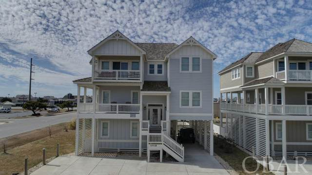4938 S Passage Way Lot #8, Nags Head, NC 27959 (MLS #113051) :: Outer Banks Realty Group
