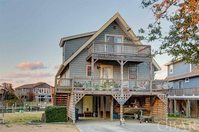 4601 S Blue Marlin Way Lot 80, Nags Head, NC 27959 (MLS #113052) :: Brindley Beach Vacations & Sales