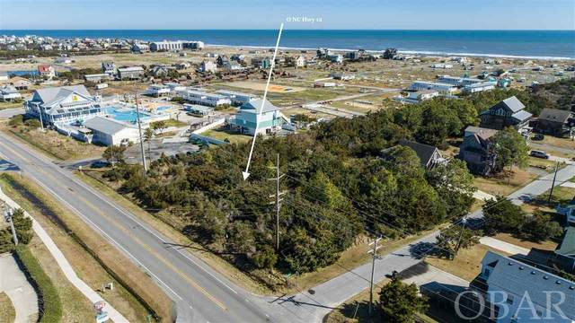 0 Nc 12 Highway Lot 43, Waves, NC 27982 (MLS #113054) :: Sun Realty