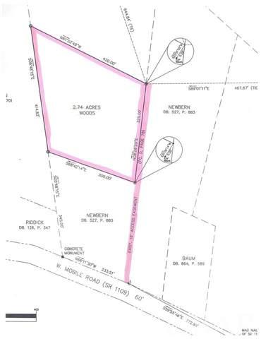 0 Mobile Road, Harbinger, NC 27941 (MLS #113059) :: Randy Nance | Village Realty