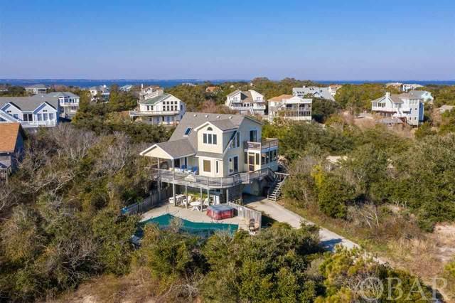 910 Whalehead Drive Lot 43, Corolla, NC 27927 (MLS #113064) :: Corolla Real Estate | Keller Williams Outer Banks