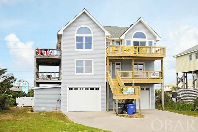 41228 Ocean View Drive Lot 32, Avon, NC 27915 (MLS #113068) :: Corolla Real Estate   Keller Williams Outer Banks