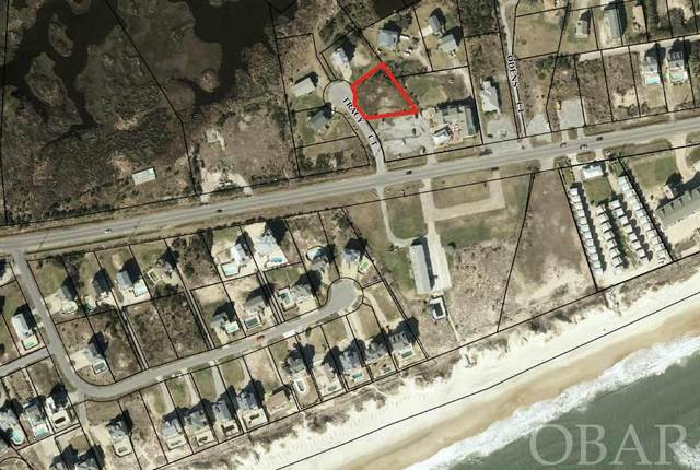 56193 Tracy Court Lot 2, Hatteras, NC 27943 (MLS #113069) :: Brindley Beach Vacations & Sales