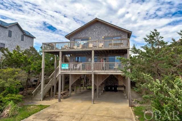 42022 Ocean View Drive Lot 62, Avon, NC 27915 (MLS #113076) :: Sun Realty